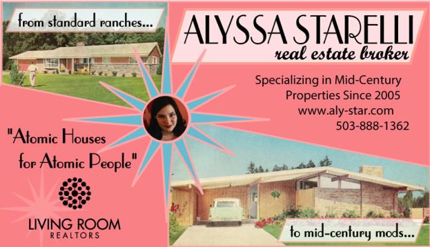 Alyssa Starelli - Realtor